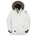 1617 DIMITO MILD DOWN JACKET B.WHITE