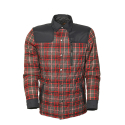 686(686) 15FW PARKLAN EXILE INSULATED JACKET RED