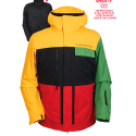 686(686) 15FW AUTHENTIC SMARTY FORM JACKET SUN