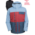 686(686) 15FW AUTHENTIC SMARTY FORM JACKET WNE