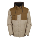 686(686) 15FW AUTHENTIC WOODLAND INS JACKET KHA