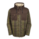 686(686) 15FW AUTHENTIC WOODLAND INS JACKET TBCO