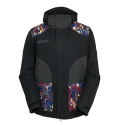 686(686) 15FW COSMIC NICE INSULATED JACKET BLK