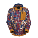 686(686) 15FW COSMIC SIMPLE INSULATED JACKET CMBL
