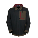 686(686) 15FW COSMIC SIMPLE INSULATED JACKET BLK