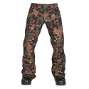 686(686) 15FW PARKLAN SHADOW PANT ARMY