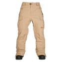 15FW AUTHENTIC INFINITY CARGO PANT KHA