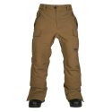 686(686) 15FW AUTHENTIC INFINITY CARGO PANT TBCO