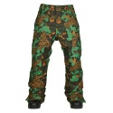 686(686) 15FW AUTHENTIC INFINITY CARGO PANT GRN