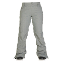 686(686) 15FW WMNS AUTHENTIC PATRON INS PANT GRY