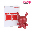 킨키로봇(KINKIROBOT) 더니 5INCH DUNNY CHROMA RED (1611064)
