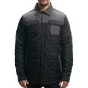 686(686) 16FW PARKLAN D.A.R.T. SHACKET BLACK