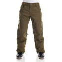 686(686) 16FW AUTHENTIC RAW INSULATED PANT OLIVE DENIM