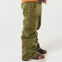 16FW AUTHENTIC ROVER PANT OLIVE