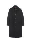 에센시(ESSENSI) [ESSENSI] STANDARD SINGLE LONG COAT (ES1GWUC811E)