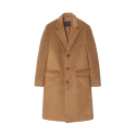 에센시(ESSENSI) [ESSENSI] LOOSE FIT SINGLE COAT (ES1GWUC812E)