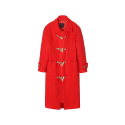 에센시() [ESSENSI] OVERSIZED DUFFLE COAT (ES1GWUC850E)