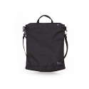 비엘씨브랜드(BLCBRAND) N050 CIVITAS S.TOTE BAG - BLACK