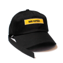 미니캡슐(MINI CAPSULE) Basic logo cap (Yellow)