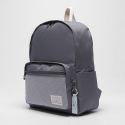 로디스(LODIS) [로디스] SOFT BACKPACK - DARK GRAY