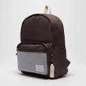 로디스(LODIS) [로디스] SOFT BACKPACK - CHOCO BROWN