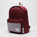 로디스(LODIS) [로디스] SOFT BACKPACK - BURGUNDY