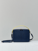 빠담뷰(PADAM VIEW) EDIE SHOULDER_navy
