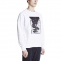 스톤페더(STONEFEATHER) [STONEFEATHER] Broken Heart Sweatshirt_FNTBM16023WHX