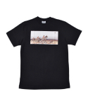 비비씨(BBC) HUNTING IN SPACE S/S T-SHIRT