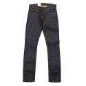 누디진() [NUDIE JEANS] Tight Long John Rinse Ink Blue 112232