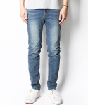 크래프티드(KRAFTED) RUSTY WASHED JEANS