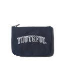벗딥(BUTDEEP) ARCH YOUTHFUL POUCH(S)-NAVY