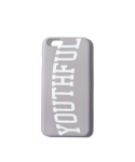 벗딥(BUTDEEP) ARCH YOUTHFUL I-PHONE CASE 6. 6S-MUD