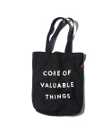 벗딥(BUTDEEP) CORE ECO BAG-BLACK