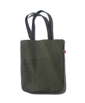 벗딥(BUTDEEP) MIL ECO BAG-OLIVE
