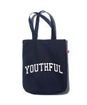 벗딥(BUTDEEP) ARCH YOUTHFUL ECO BAG-NAVY