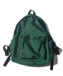 STANDARD BACKPACK-GREEN