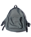 벗딥(BUTDEEP) STANDARD BACKPACK-GREY