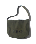 벗딥(BUTDEEP) DEEP 2 WAY BAG-OLIVE