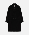 사이언티스트(SCIENTIST) SCT DOUBLE COAT (BLACK)
