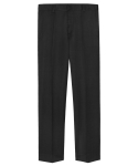 모디파이드() M#1109 f/w slim tapered fit slacks (black)