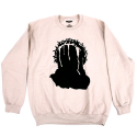 히스토리바이나스(HSTRY) HSTRY Prophet Crew Neck (Off White)