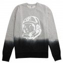 비비씨(BBC) BB TWO TONE CREWNECK (HEATHER GREY) [861-9308-HEAGR]