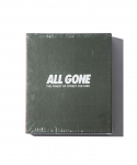 올곤(ALLGONE) ALL GONE DECADE PACKAGE / CAMO SAND