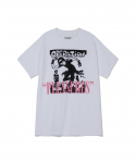 PLEASURES / PLEASURES IVY TEE / WHITE
