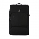 캉골(KANGOL) Novel Backpack 1161 BLACK