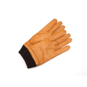 [NUDIE JEANS] Arvidsson Leather Glove Brown 180609-BRO