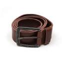 누디진() [NUDIE JEANS] Antonsson Vintage Used Belt Brown 180639