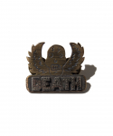 러프 앤 러기드(ROUGH AND RUGGED) ROUGH AND RUGGED / DEATH PINS / RED