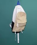 (UNISEX)MESS INTERVIEW 3POCKET PACK BEIGE